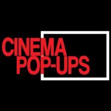 Cinema Pop-Ups