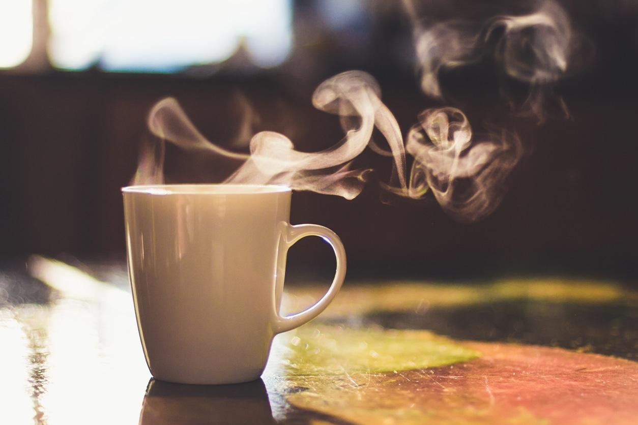 Five coffee recipes