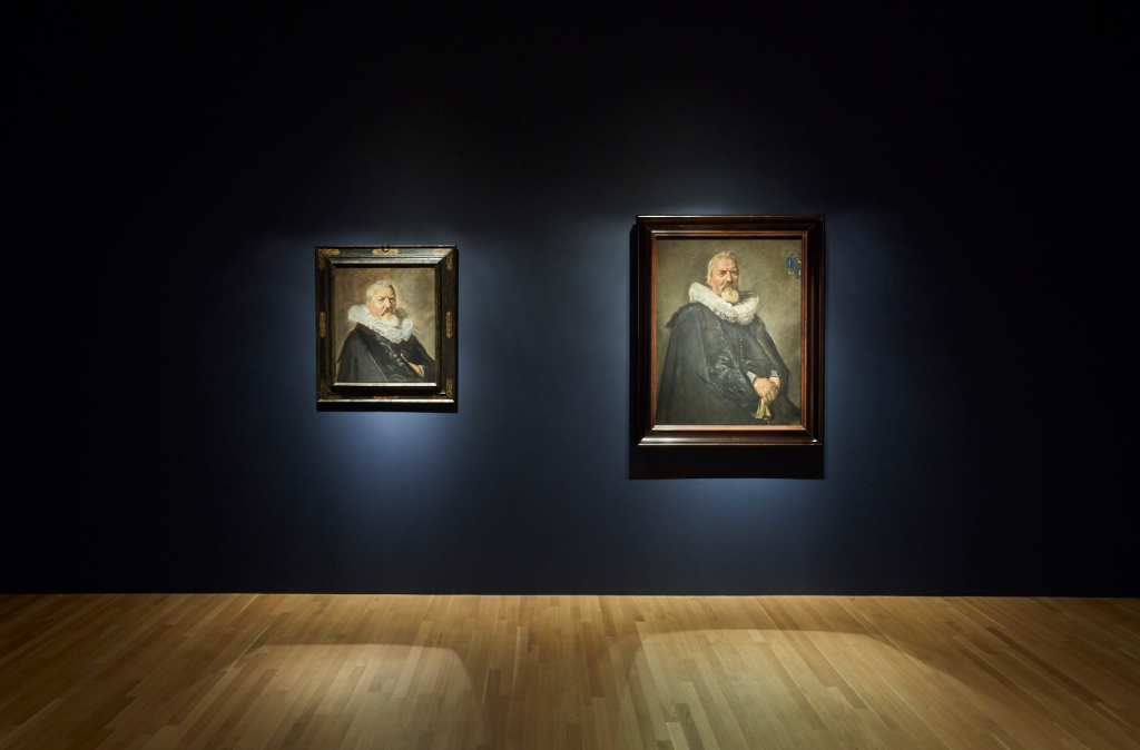 Frans Hals: Detecting a Decade at the Dallas Museum of Art