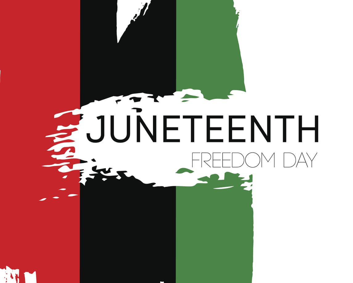 Celebrate and learn about Juneteenth with the family