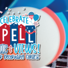 Celebrate Coppell: Red, White & Views!