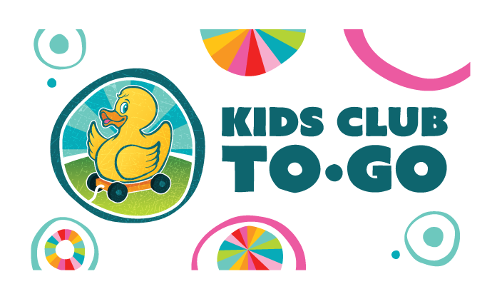 Lucky Duck Kids Club To-Go