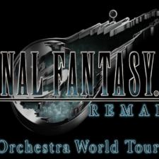 Final Fantasy Orchestra World Tour