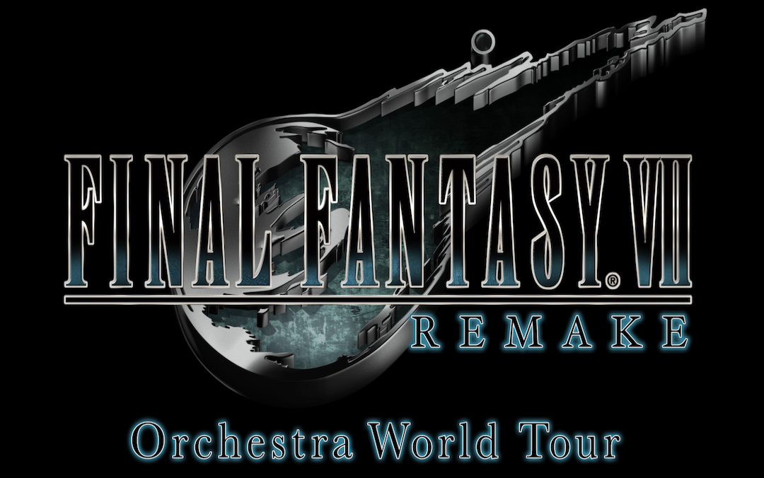 Final Fantasy Orchestra World Tour