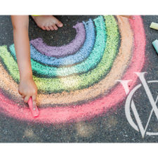 Chalk It Up to Summer Kit