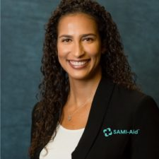Dr. Sara Heron, MD, a Berkeley-based doctor who is board-certified in Childhood & Adolescent Psychiatry