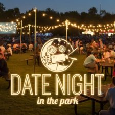 Family Date Night in the Park, Farmers Branch