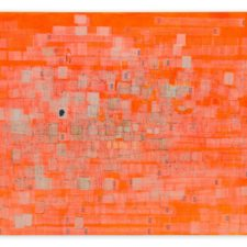 Mark Bradford: End Papers, The Modern Art Museum of Fort Worth