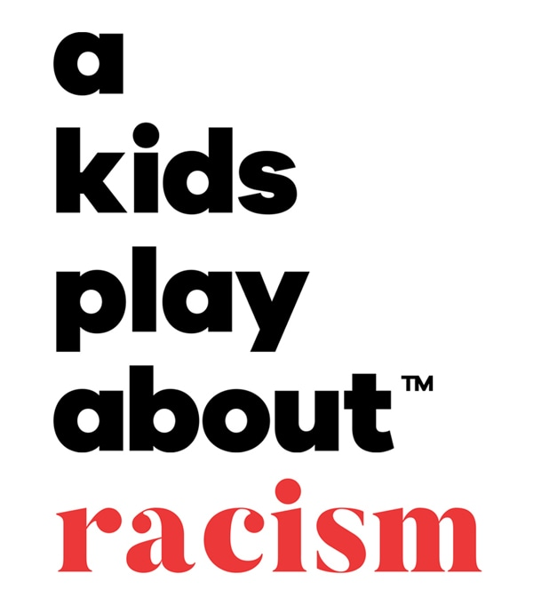 A Kids Play About Racism, Dallas Children's Theater