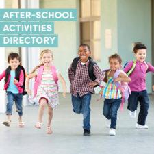 After School Directory