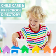 Child Care Preschool Directory 2020