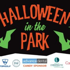 Halloween in the Park, Farmers Branch