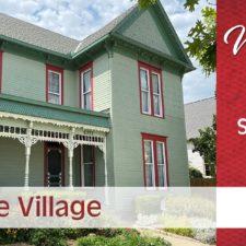 Frisco Heritage Village Tours