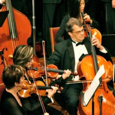 Lewisville Lake Symphony's Bravo! Virtual Concert