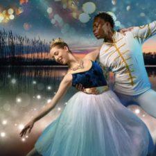 Ballet North Texas Presents Night on the Trinity