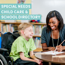 SN Child Care School Directory