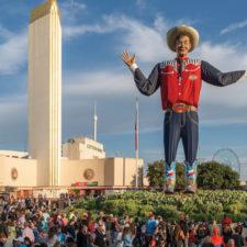 Big Tex State Fair Drive-Thru