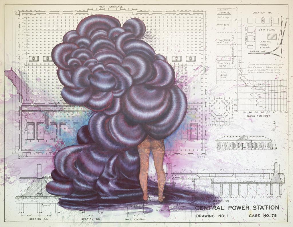 Contemporary Art + Design: New Acquisitions, Dallas Museum of Art