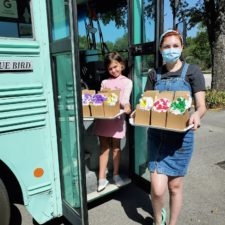 Barre & Craft, The Little Art Bus and The Dailey Method