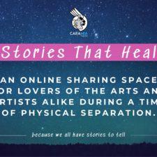 Stories That Heal, Cara Mía Theatre