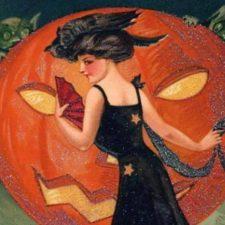 Family Saturday: All Hallows' Masquerade, Grapevine