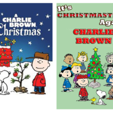 Classic Christmas Movies and Crafts, Grapevine
