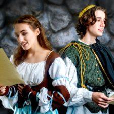ArtisanChildren's Theater presents Ella Enchanted