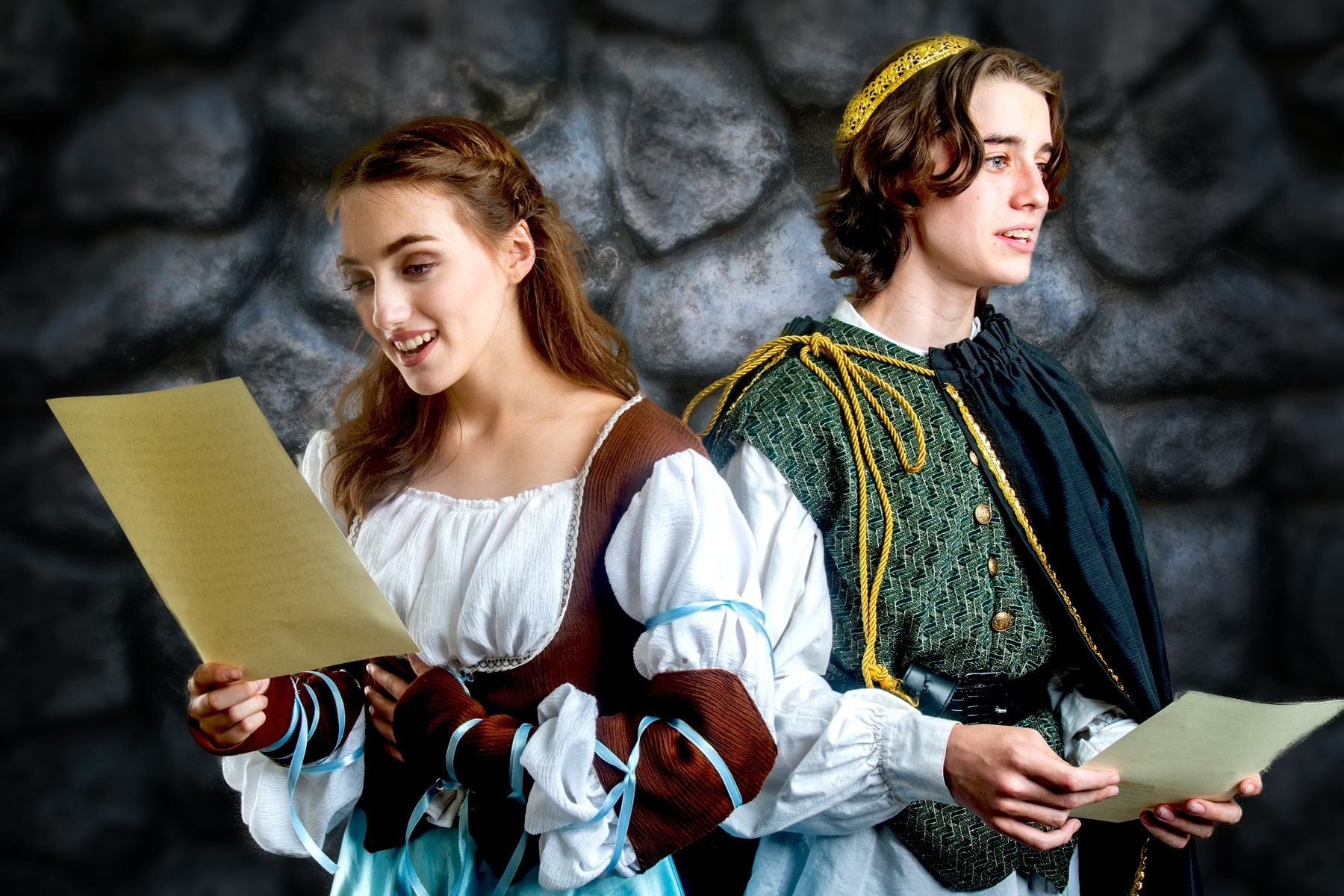 Artisan Children's Theater presents Ella Enchanted