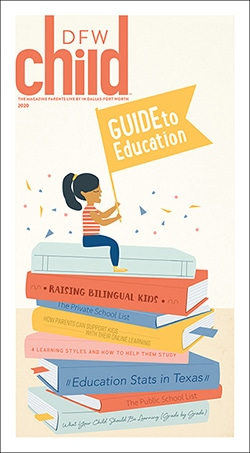 250 guide to education
