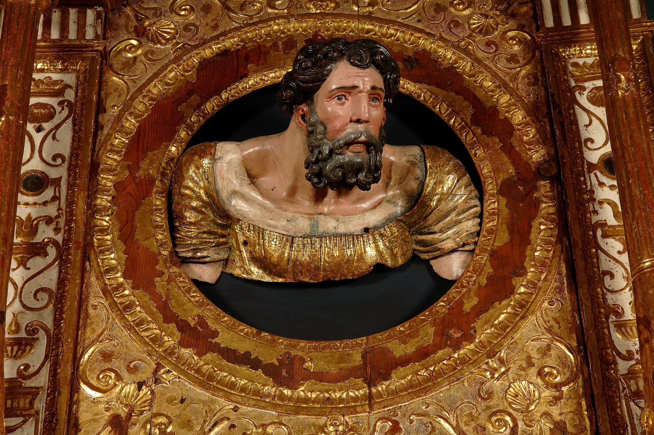 Meadows Museum exhibit: Alonso Berruguete: First Sculptor of Renaissance Spain