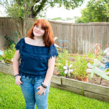 Sachse local Abby talks about her suicide experience