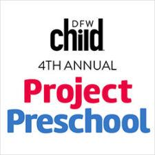 Find a preschool event