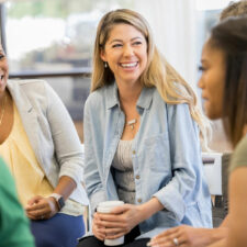 support group, iStock
