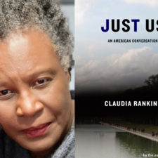 Arts & Letters Live: Virtual Event with Author Claudia Rankine