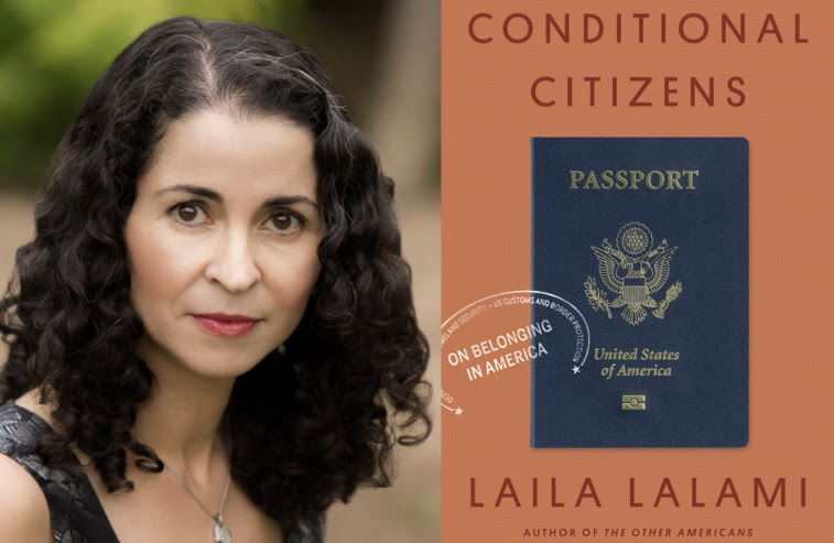 Arts & Letters Live: Virtual Event with Author Laila Lalami