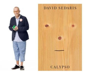 Arts & Letters Live: David Sedaris