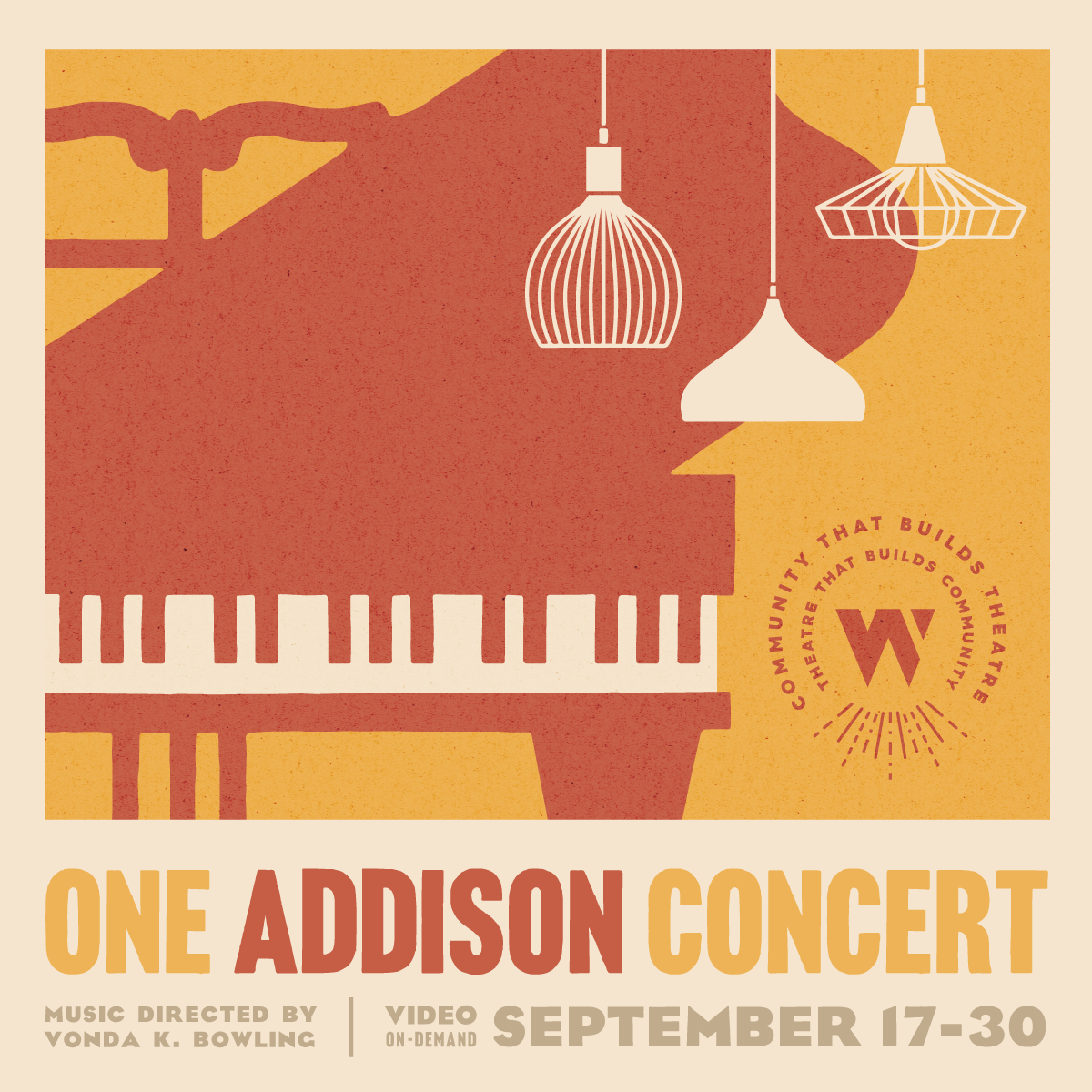 WaterTower Theatre, ONE Addison