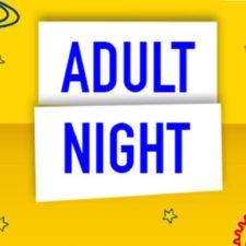 Legoland, Spooktacular Adult Night