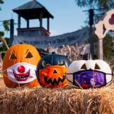 HallowFest at Six Flags Over Texas