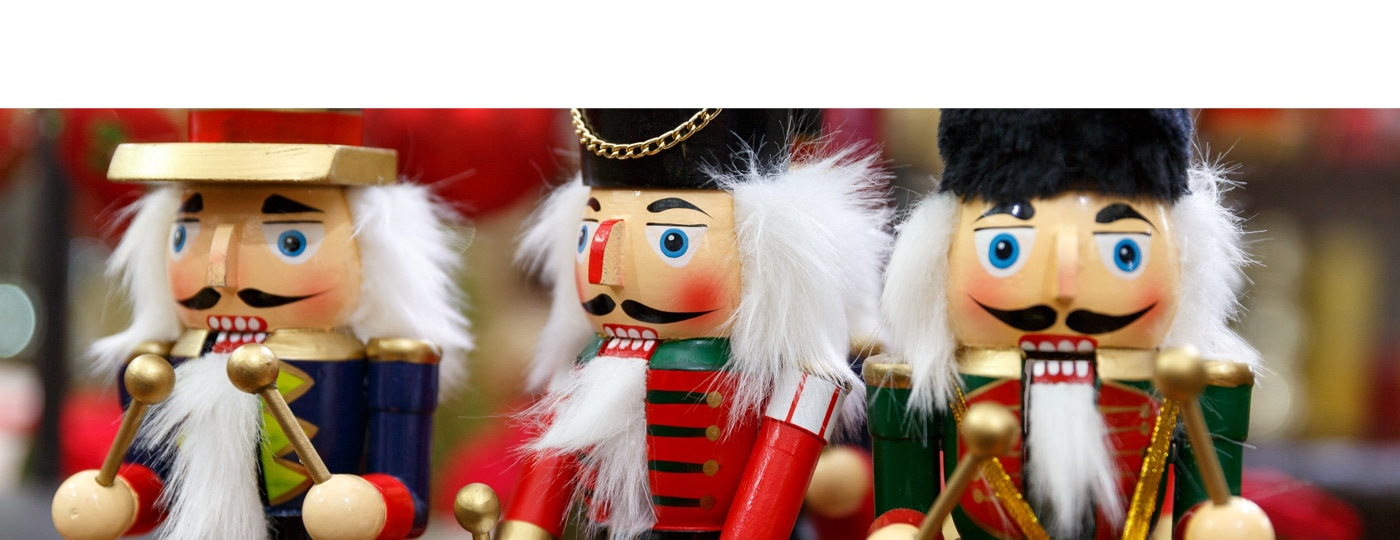 DSO performs The Nutcracker