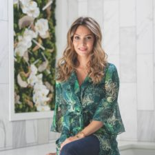 Jody Stein of Trove Florals