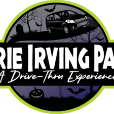 Eerie Irving Park - A Drive-Thru Experience, Irving