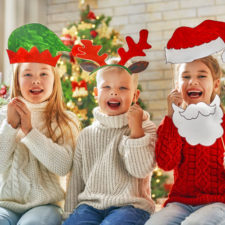 holiday events family fun