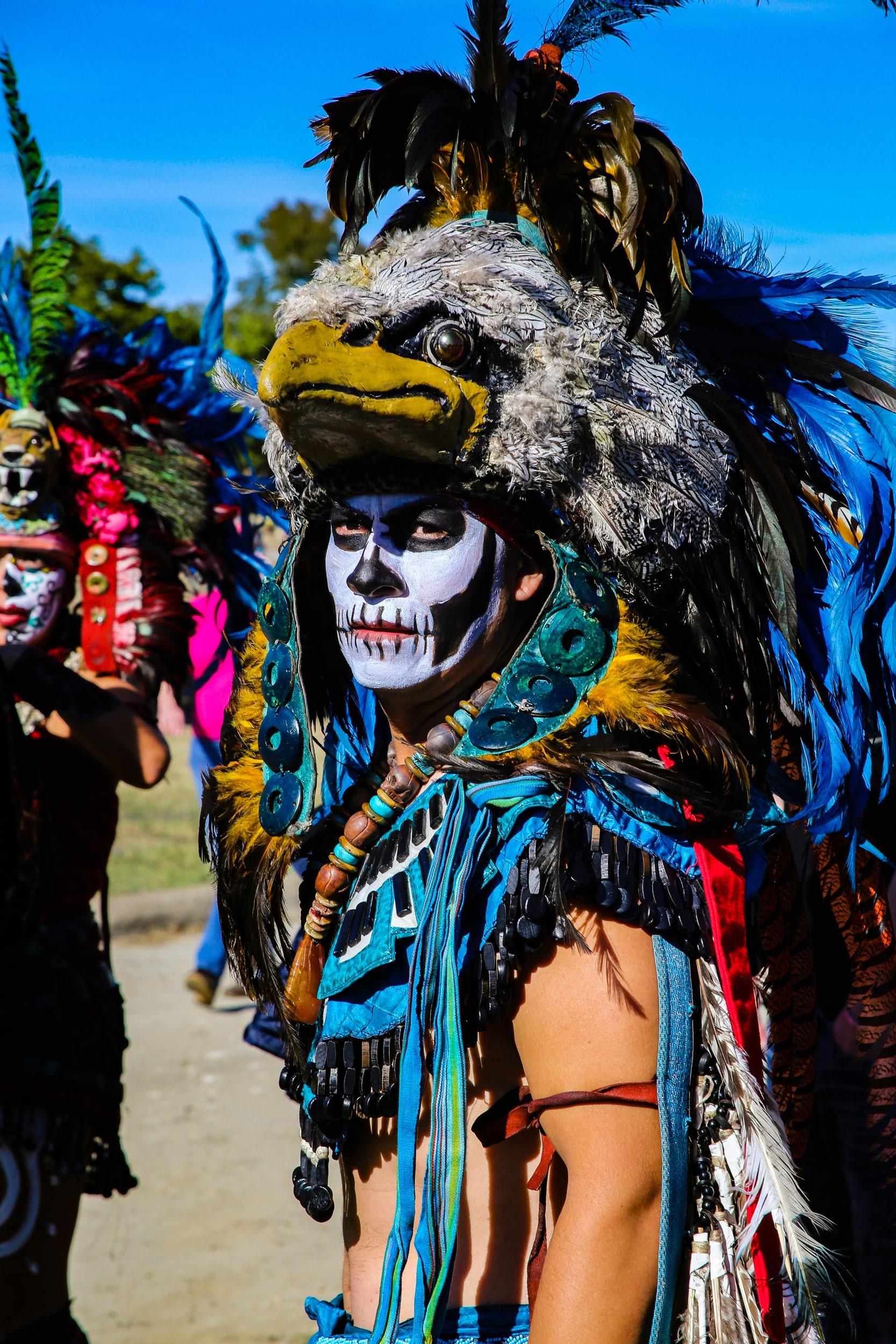 Día de los Muertos Celebración presented by Hughes Family Tribute Center