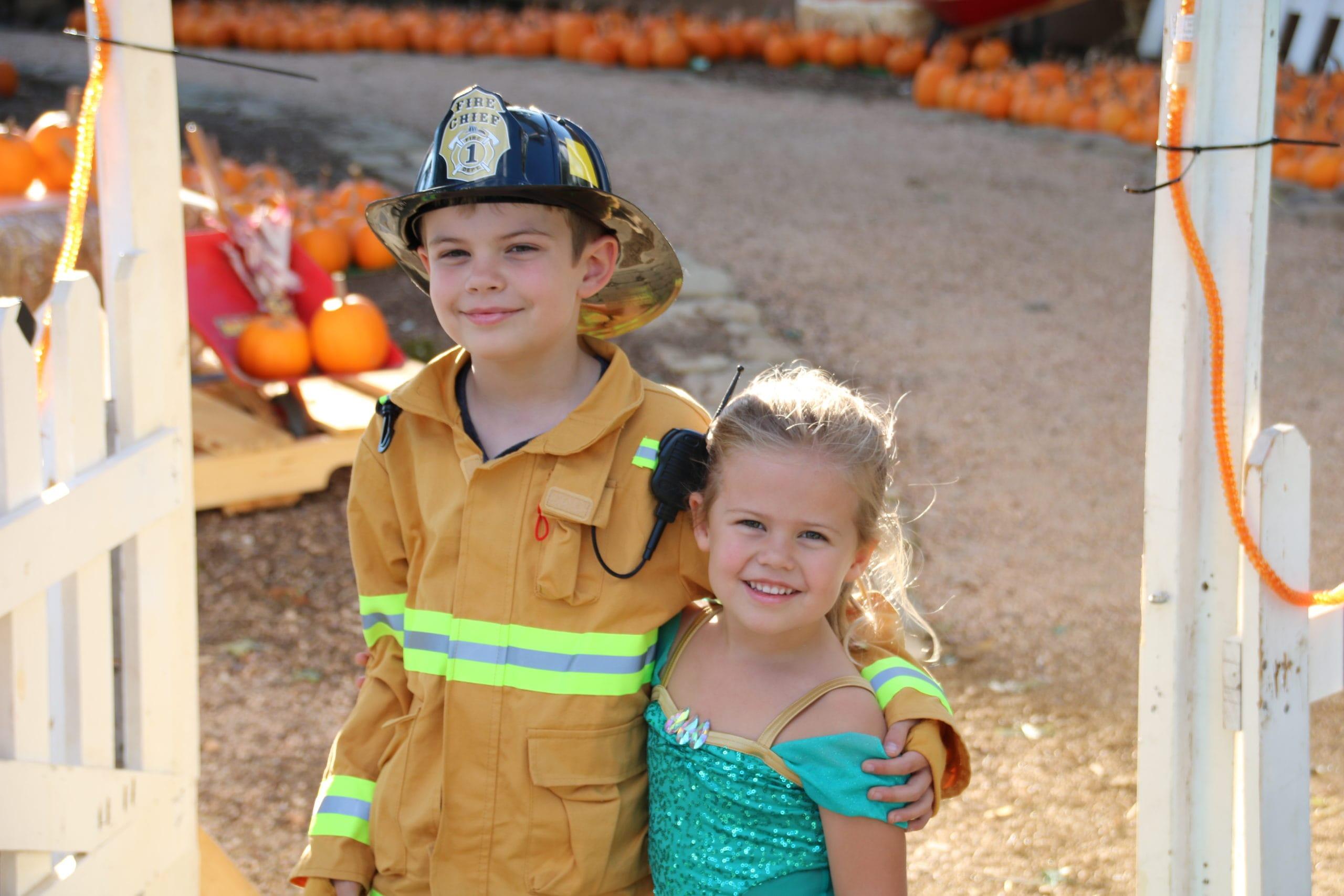 River Legacy Foundation, Halloween