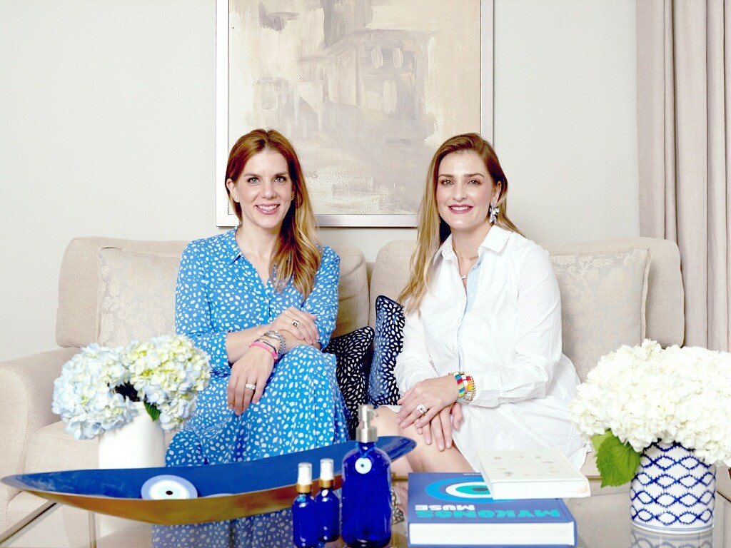 Moms of Meli Hands starting their own sanitizer company
