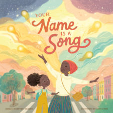 Your Name is a Song, Innovation Press