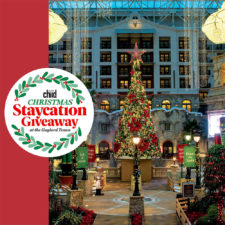 Gaylord Christmas Staycation