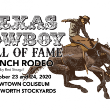 Texas Cowboy Hall of Fame Ranch Rodeo