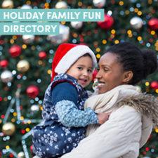 holiday family fun